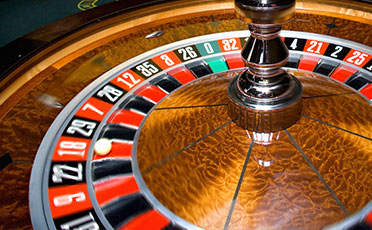 Spiele Roulette